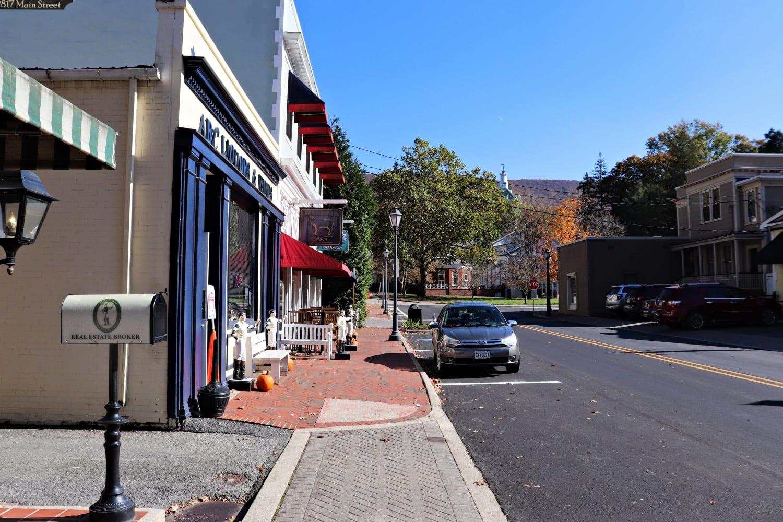 The Preserve - Roanoke